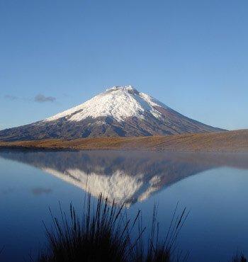 Rundreisen Ecuador - Cotopaxi