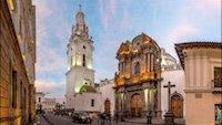Rundreisen Ecuador - Quito