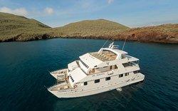 Seaman Journey - Galapagos Kreuzfahrten