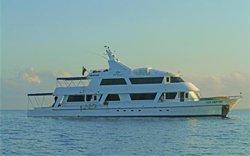 Tip Top III - First Class Galapagos Yacht