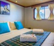 Galapagos Seaman Journey - Doppelkabine