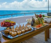 Galapagos Seaman Journey - Buffet
