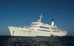 Galapagos Legend - Galapagos Kreuzfahrtschiff