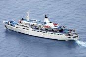 Galapagos Kreuzfahrtschiff Galapagos Legend