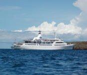 Galapagos Legend - Kreuzfahrtschiff