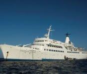 Galapagos Legend - Kreuzfahrten Galapagos