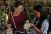 Huaorani Lodge - Aktivitäten