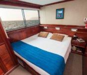 Tauchkreuzfahrt Yacht Galapagos Sky - Doppelkabine
