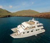 Galapagos Seaman Journey - Galapagos Kreuzfahrten