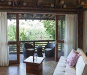 Selva Lodge Ecuador - Cabana