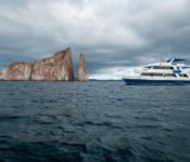 Galapagos Kreuzfahrt Yacht Letty
