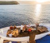 Life Boat Dinner
