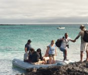 Galapagos Seaman Journey - Inselausflüge auf der Galapagos Kreuzfahrt