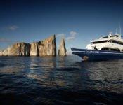 Galapagos Sky - Tauchen auf Galapagos