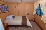 Galapagos Kreuzfahrt Yacht Yolita II - Doppelkabine