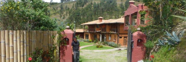 Wundervolle Ecuador Reise
