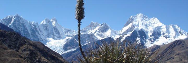 Peru Trekking & Peru Bergexpedition