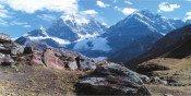 Huayhuash Peru
