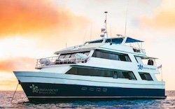 Bonita Galapagos Yacht