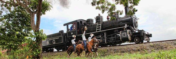 schoenste Zugreise der Welt Ecuador