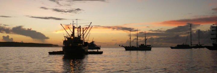 Galapagos Kreuzfahrtschiffe - Ecuador ist vielfältig