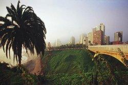 Peru Rundreise - Lima