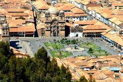 Peru Rundreise - Cusco