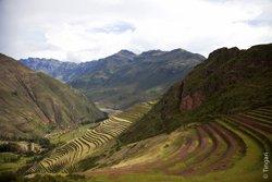 Peru Rundreise - Heiliges Tal der Inkas
