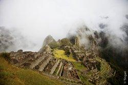 Peru Rundreise - Machu Picchu