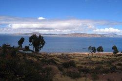 Südperu Rundreise - Titicaca See