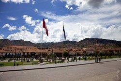 Südperu Rundreise - Cusco