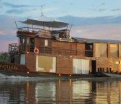 Cattleya Journey - Amazonas Kreuzfahrt Peru