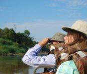 Cattleya Journey -Tierbeobachtung Amazonas