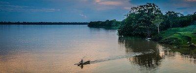 Amazonas Kreuzfahrt in Peru mit der Cattleya Journey