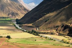 Heiliges Tal der Inkas - Cusco