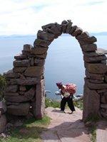 Peru Rundreise - Titicaca See
