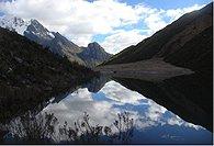 Laguna Mitucocha - Umrundung Cordillera Huayhuash