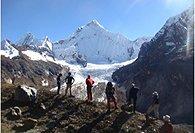 Umrundung Cordillera Huayhuash