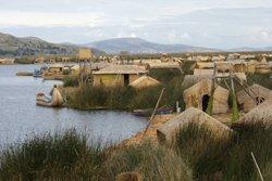Titicaca - die schwimmenden Inseln Uros