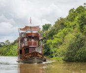Amazonas Kreuzfahrt Peru - Cattleya Journey