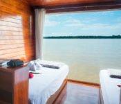 Amazonas Kreuzfahrt Peru - Cattleya Journey Zweibettkabine