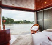 Amazonas Kreuzfahrt Peru - Cattleya Journey Kabine