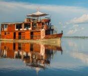 Amazonas Kreuzfahrt Peru - Cattleya Journey Flusskreuzfahrt