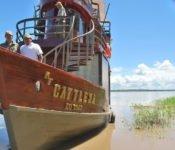 Cattleya Journey con vorn