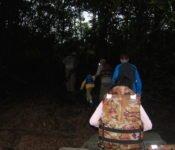 Cattleya Journey - Kanufahrt im Amazonas bei Nacht