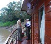 Cattleya Journey Reeling