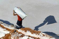 Peru Rundreise - Salzminen von Maras