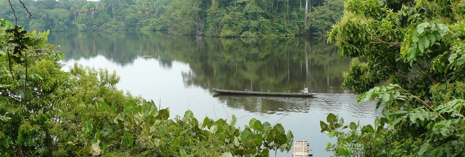AMAZONAS EXPEDITION Mythos Amazonas