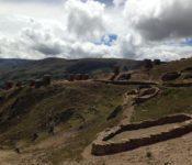 Ruinen von Ninamarca