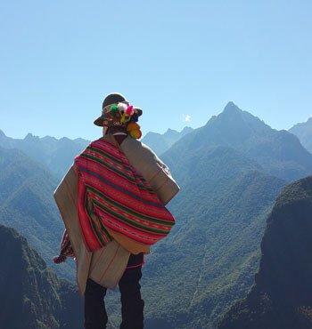 Rundreise Höhepunkte Peru